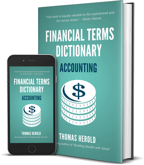 Financial Terms Dictionary - Accounting