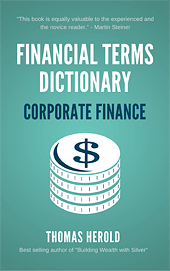 Financial Dictionary - Corporate Edition