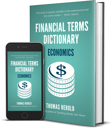 Financial Dictionary ebook for Economics